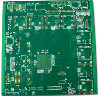 高阶pcb系列介绍 | 全葳科技jetpcb-专业pcb印刷电路
